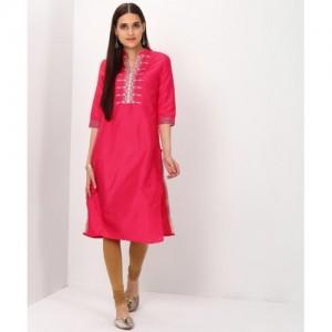 b8249c14cd Buy latest Women's Ethnic Wear from W for Woman On Tatacliq online ...