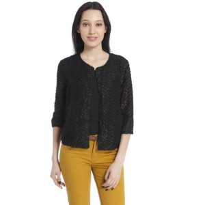 Only Women's Button Embellished Cardigan