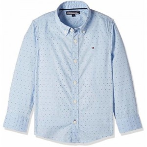 Tommy Hilfiger Boys' Shirt