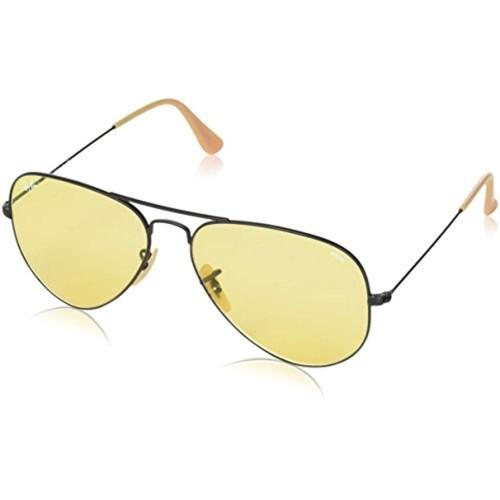 ed60bafa31b Buy Ray-Ban UV Protected Aviator Men s Sunglasses - (0RB302590664A58 ...
