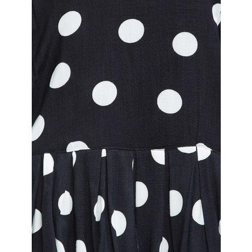 Bella Moda Black Dress
