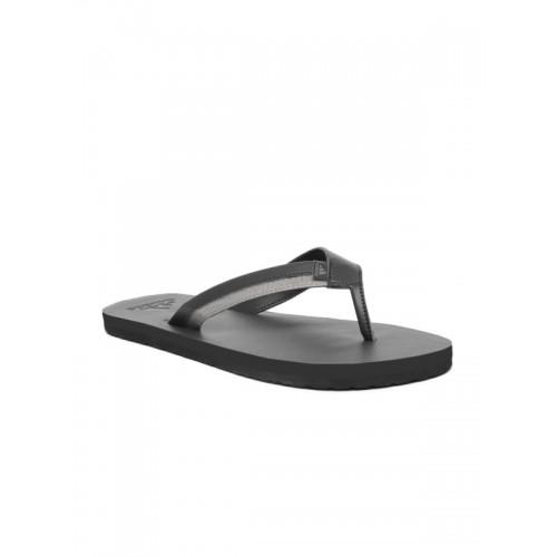 Adidas Men Black BRIZO 3.0 Thong Flip-Flops