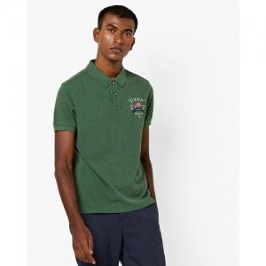 U.S. Polo Assn. Cotton Polo T-shirt