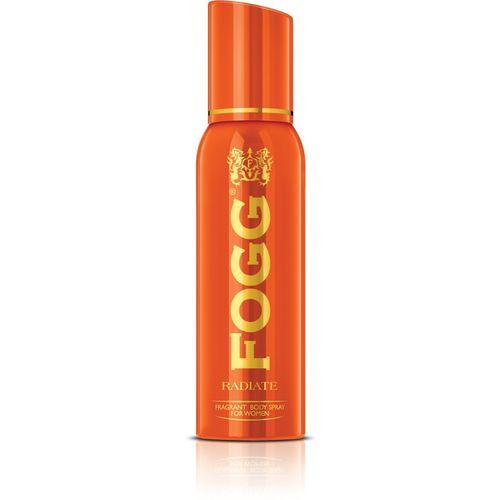 Fogg Radiate Body Spray - For Women(150 ml)