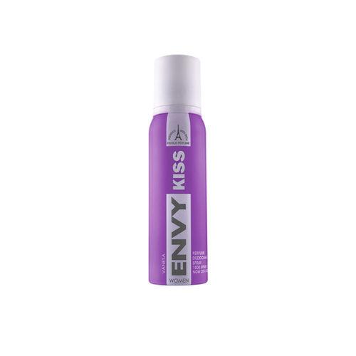 Envy Women Kiss Perfume Deodorant Spray 120 ml