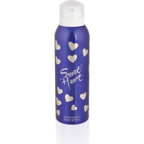 Sweet Heart Blue Body Spray - For Women(200 ml)
