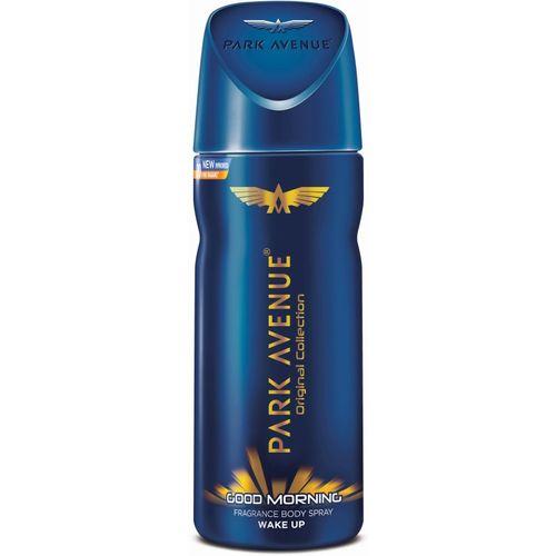 Park Avenue Good Morning Freshnes Deodorant Spray - For Men(150 ml)