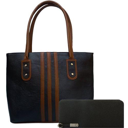 SALEBOX Shoulder Bag(Black, Brown)