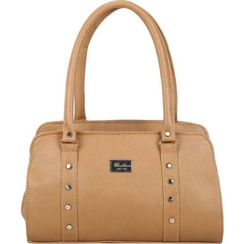 ONLAND Hand-held Bag(Brown)