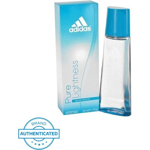 free shipping release date newest collection Buy ADIDAS Pure Lightness Edt Eau de Toilette - 50 ml(For ...