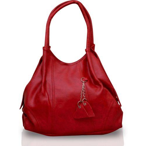 Fostelo Shoulder Bag(Red)