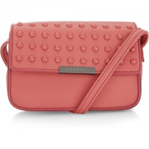 bd7a285482ac Buy latest Women s Sling Bags from Caprese online in India - Top ...