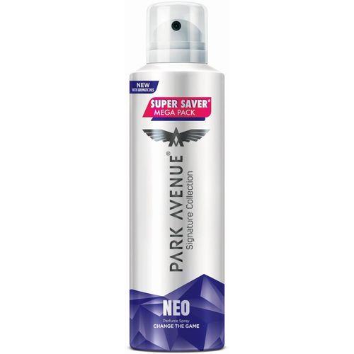 Park Avenue MEGA PACK SIGNATURE NEO Deodorant Spray - For Men(235 ml)