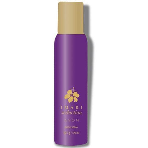 Avon Anew Avon Imari Seduction Body Spray - For Men & Women(150 ml)