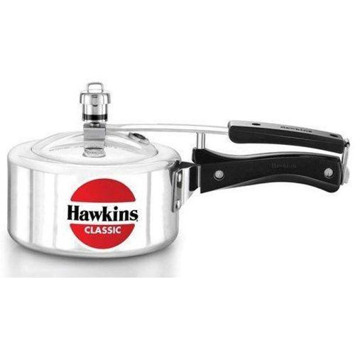 Hawkins Classic Aluminium 1.5 L Pressure Cooker