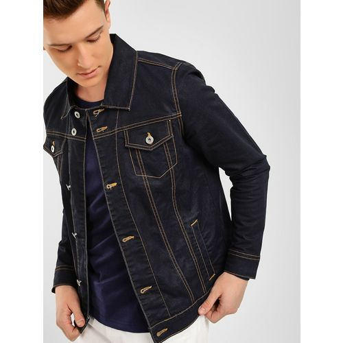 Blue Saint Classic Wash Denim Jacket