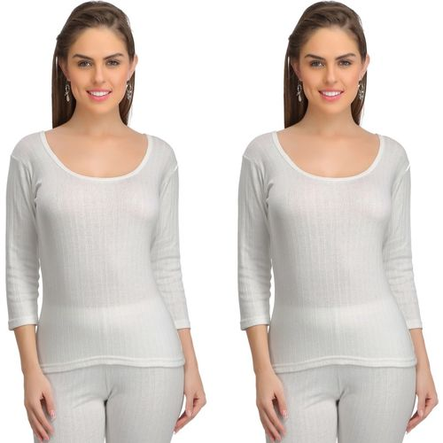 Selfcare New Winter Collection Soft Fabric Women's Top