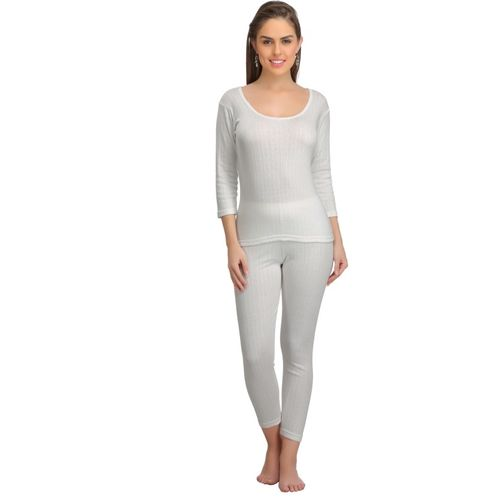 Selfcare New Winter Collection Soft Fabric Women's Top - Pyjama Set