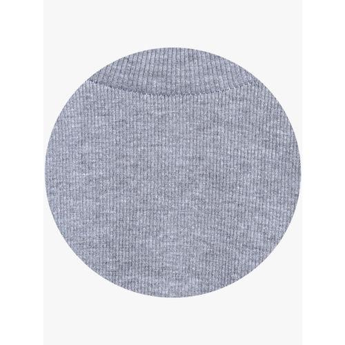 Gini and Jony Grey Casual Top