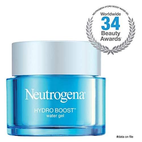 Neutrogena Hydro Boost Water Gel,50g