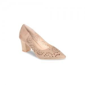 fa7494def1f Buy latest Women's Bellies, PeepToes & Pumps from Flat N Heels ...