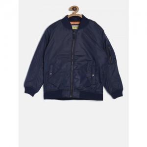 ef5fe4ef22cc Buy Puma Boys Blue Justice League Jacket online