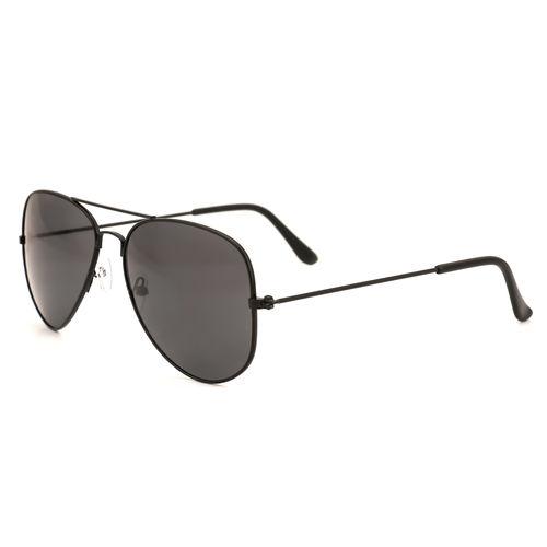 c617ab38128 Buy Royal Son Black Uv Protection Unisex Aviator Sunglasses online ...