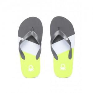 ecc5272028 Buy Altek Comfort Orthopedic Green Flip Flops For Men (foot-fl-1434 ...