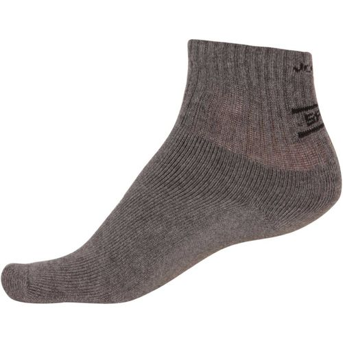 Jockey Men's Solid Ankle Length