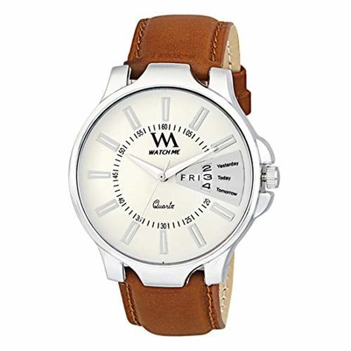 7a665240755fb Buy Watch Me Analogue Men s Watches online