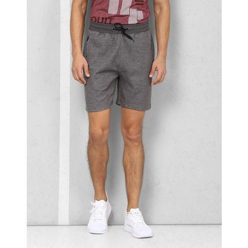 d48db7cc4 Buy Metronaut Athleisure Solid Men s Grey Sports Shorts online ...