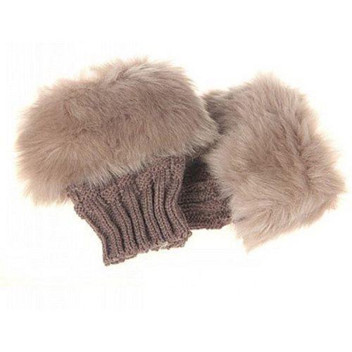 Bold N Elegant Woven Winter Women's Gloves