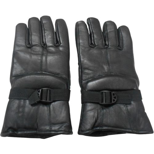 Saugat Traders Solid Winter Men's Gloves