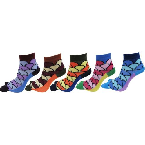 Rc. Royal Class Women's Ankle Length(Pack of 5)