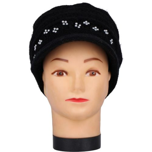 Style Villaz Solid women cap Cap