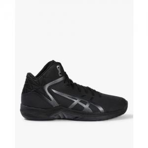 ASICS Men Black GELTRIFORCE 3 Basketball Shoes