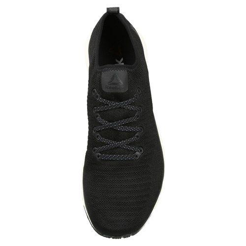 REEBOK PRINT SMOOTH 2.0 ULTK Running Shoes For Men(Black)