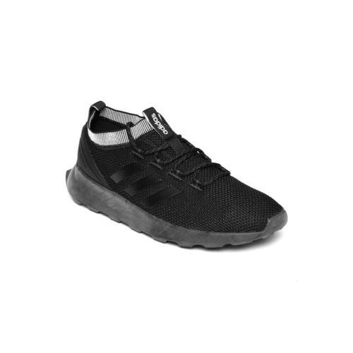 Adidas Men White QUESTAR Rise Running Shoes