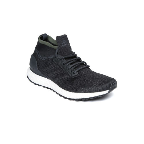 aaff50583d5 Buy Adidas Men Black Ultraboost All Terrain Running Shoes online ...