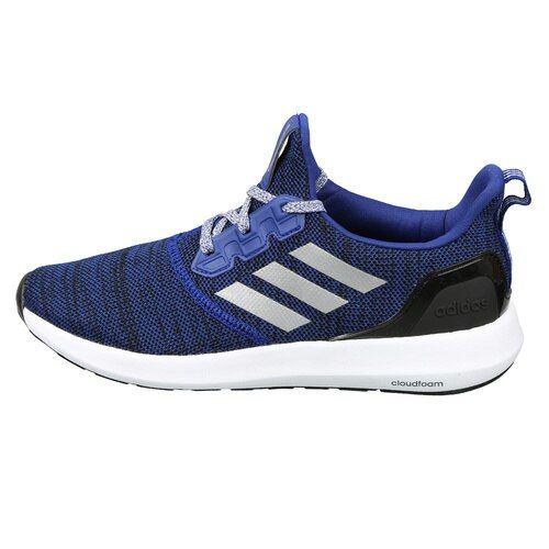 Adidas Men Navy Blue ZETA 1.0 Running Shoes