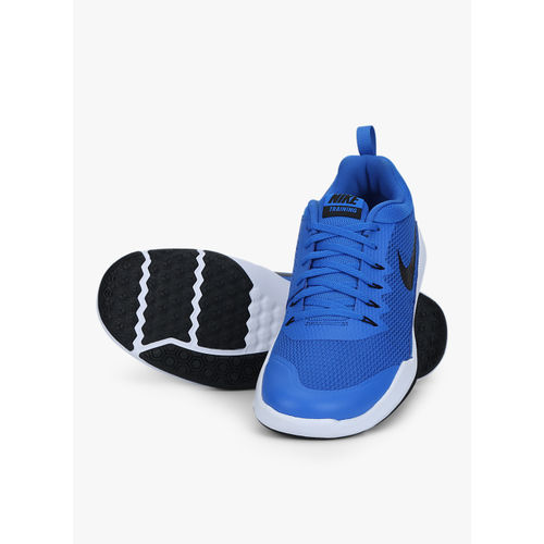 Nike LEGEND TRAINER Training & Gym Shoes For Men(Blue)