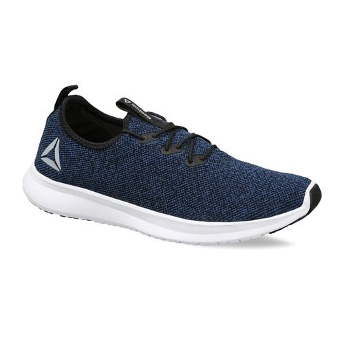 Reebok Men Navy Blue PISTON RUN Running Shoes