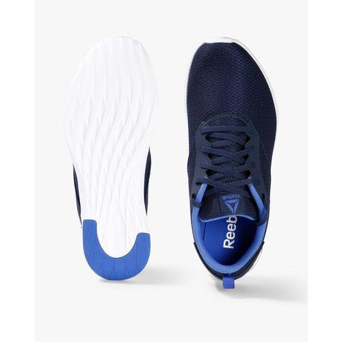 Reebok Men Navy Blue Astroride Soul Walking Shoes
