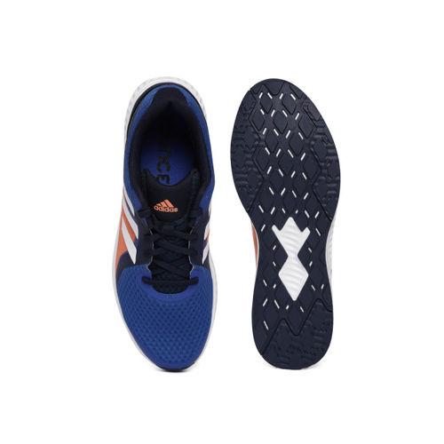 Adidas Men Blue EDGE PR Running Shoes