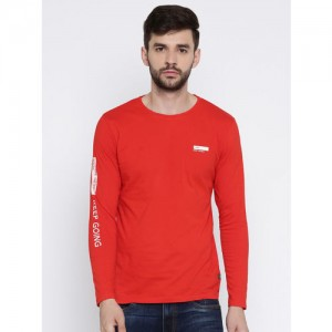 b55d5653d Buy latest Men s T-shirts from HRX On Myntra online in India - Top ...