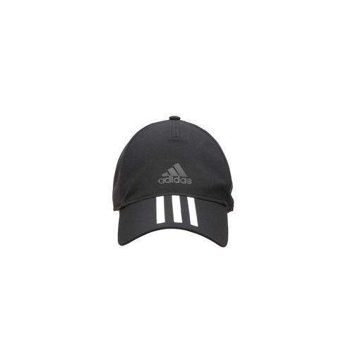 df187ce1f8c Buy Adidas Unisex Black C40 6P 3S CLMLT Solid Baseball Cap ...