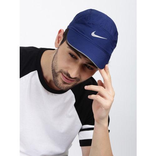 339294fd Buy Nike Unisex Blue U AROBILL TW ELITE Baseball Cap online ...