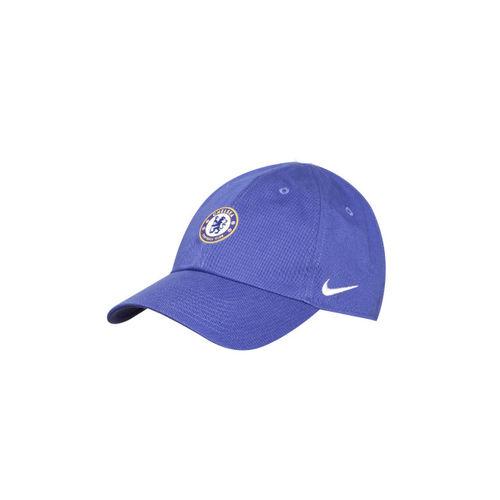 2e20018ec Buy Nike Unisex Blue CFC H86 Core Chelsea Baseball Cap online ...
