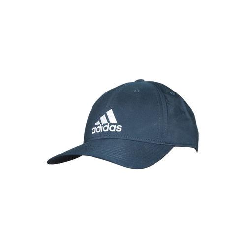 Buy Adidas Unisex Navy 6 Panel LightWeight Solid Cap online ... f3c0a0454b4