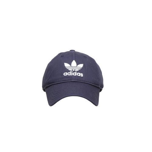 Buy Adidas Originals Unisex Navy Trefoil Solid Cap online  3ecc5bcf855